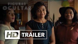 Trailer of Hidden Figures (2016)