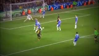 Video Chelsea vs. Barca - 2012 || The revanche for 2009 MP3, 3GP, MP4, WEBM, AVI, FLV Juni 2018