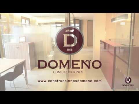 Construcciones Domeño - Video Corporativo