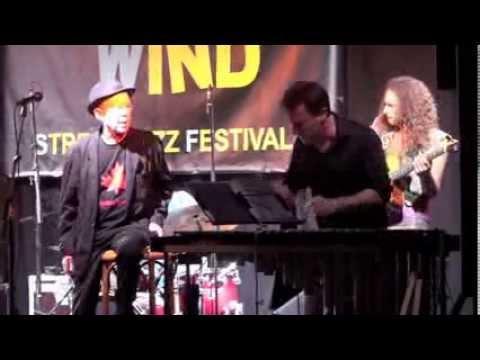 Franck Tortiller: Medley