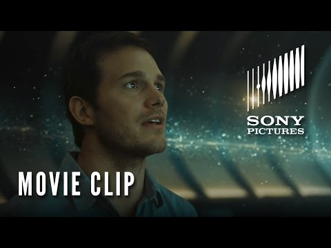 Passengers (2016) (Clip 'I Woke Up Too Soon')