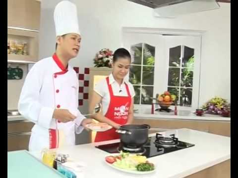 Cách Nấu Món Canh Chua Cá Lóc