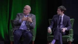 Conversation with Tim Keller, Derek Thompson, and Alissa Wilkinson