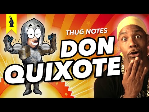 don quixotes character essay 557 quotes from don quixote: 'finally, from so little sleeping and so much reading, his brain dried up and he went completely out of his mind.