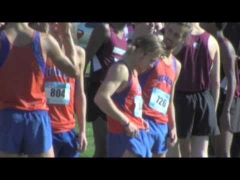 Pioneer Player Perspectives | Joel Walden | Men's Cross Country