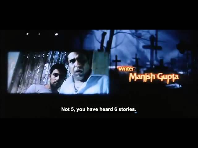 darna zaroori hai 2006 w eng sub hindi movie part 11 last