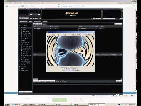 Windows Server 2003 SP2 Vmware Workstation 9