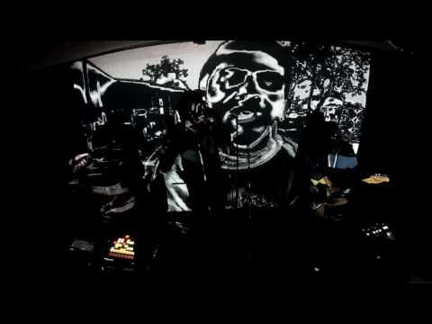 Gambini - Gambini - Noční můra hiphopera (Echo Prostějov 9.12.2016)