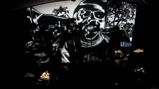 Video Gambini - Noční můra hiphopera (Echo Prostějov 9.12.2016)