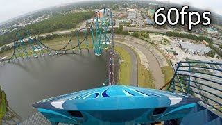 Take a ride with me in the front seat of Mako at SeaWorld Orlando in Florida.I also posted a Mako 4K front seat on-ride video on the CoasterForce Youtube channel. You can click the link if to watch it in that video format: https://www.youtube.com/watch?v=ekEkDyp3lYsI film all the videos for CoasterForce and you can watch many more of my videos on the CoasterForce Youtube channel: https://www.youtube.com/user/wwwCOASTERFORCEcom