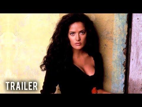 🎥 DESPERADO (1995)   Full Movie Trailer   Classic Movie