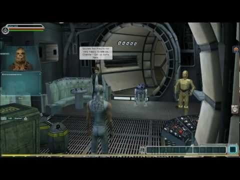 My Gameplay – Star Wars Galaxies 2011 [ part 1 ] – Bartas – New toon / tutorial footage