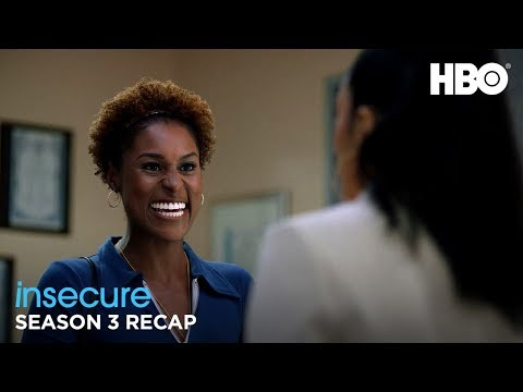 Insecure: Season 3 Recap | HBO