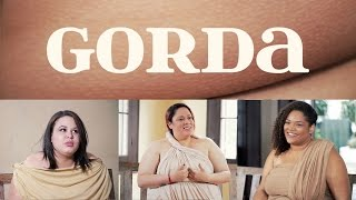 DOCUMENTÁRIO LEVANTA DEBATE SOBRE GORDOFOBIA