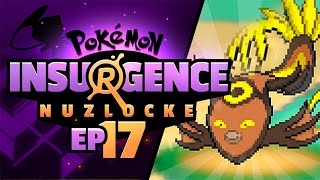 THE KING OF MEGAS!! - Pokémon Insurgence Nuzlocke (Episode 17) by Tyranitar Tube