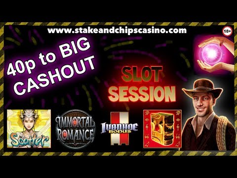 SLOTS – LAST SPIN TO CASH OUT !!! BIG WINS 🚨 ONLINE CASINO BONUS