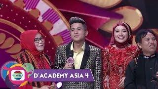 Video WOW! Dihari Ulangtahun Ayah Nabila, Jirayut Berharap Bisa Menjadi Menantu | DA Asia 4 MP3, 3GP, MP4, WEBM, AVI, FLV Desember 2018