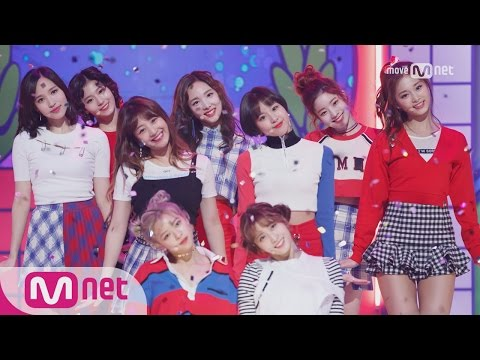 Video [TWICE - Knock Knock] Comeback Stage | M COUNTDOWN 170223 EP.512 download in MP3, 3GP, MP4, WEBM, AVI, FLV January 2017