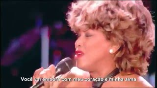 Video Tina Turner - Simply The Best (Tradução) MP3, 3GP, MP4, WEBM, AVI, FLV Februari 2019