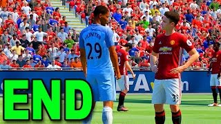 Video FIFA 17 The Journey - THE END MP3, 3GP, MP4, WEBM, AVI, FLV Desember 2017