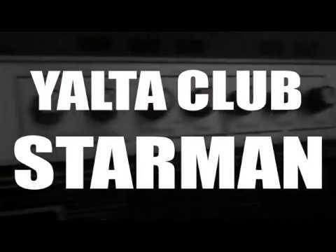Yalta Club - Starman