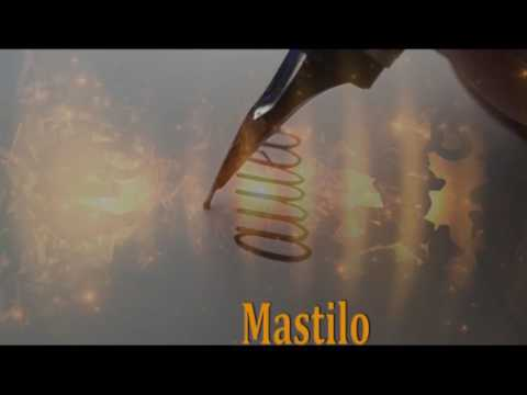 Price o rijecima MASTILO