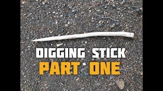 In a wilderness survival situation, primitive skills, bushcraft, and wilderness living skills can save your life. In this video series we focus on primitive technology and show you how to make a traditional digging stick. In part one we discuss its early roots and join up with archaeologist Andy Christenson to look at original examples. If you enjoyed this video, give it a thumbs up, share it on social media and subscribe to Primitive Lifeways on YouTube. Find my website here: http://www.primitivelifeways.com/Paiute Deadfall Trap: https://www.youtube.com/watch?v=mMG6lhQ0Z0sHow to Make a Bow Sting (part 1)https://www.youtube.com/watch?v=0gpTroU3n2kHow to make a Bow string (part2)https://www.youtube.com/edit?o=U&video_id=cZxGGPprpVYRiver Cane Arrows(part 1)https://www.youtube.com/watch?v=P9pHlOvaovgRiver Cane Arrows(part 2)https://www.youtube.com/edit?o=U&video_id=08Hfr6GGX3cRiver Cane Arrows(part 3)https://www.youtube.com/watch?v=YhBKnKz7SRISwiss Multitool https://www.youtube.com/watch?v=VlZbEJaPzqw