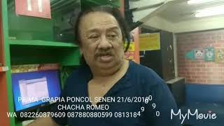 Video PRIMA GRAPHIA CEPAT SELESEI AMIN LIPUTAN VJ CHACHA ROMEO MP3, 3GP, MP4, WEBM, AVI, FLV Juni 2018