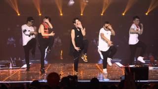 "Video 150322 SHINHWA ""WE"" 17th Anniversary Concert - Sniper's changed part MP3, 3GP, MP4, WEBM, AVI, FLV Agustus 2018"