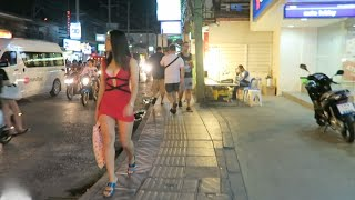 Nonton Phuket Night Scenes   Patong Night Walk   2016 Film Subtitle Indonesia Streaming Movie Download