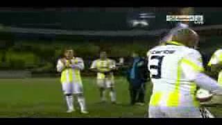 Roberto Carlos verabschiedet sich von Fenerbahce