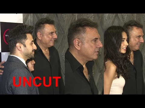 UNCUT: Boman Irani | Vir Das | Celebration Of Vir Das Netflix Special Abroad Understanding