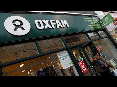 Βρετανία: Παραιτήθηκε η διευθύντρια της Oxfam λόγω σκανδάλου