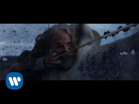 David Guetta – She Wolf (Falling To Pieces) ft. Sia (Official Video)