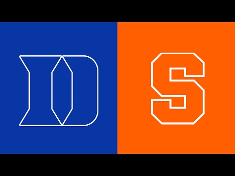 Duke vs. Syracuse Preview And Prediction | CampusInsiders (видео)