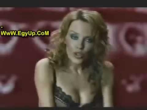 [Comedy Video] Banned Commercial - Kylie Minogue.rmvb