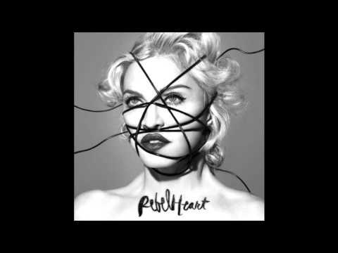 Tekst piosenki Madonna - Graffiti Heart po polsku