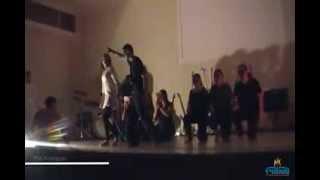 teatro - the freedom