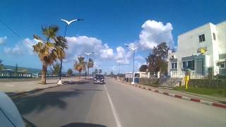 Video Balade en voiture sur la corniche de Jijel (Full HD 1080p) MP3, 3GP, MP4, WEBM, AVI, FLV Maret 2019