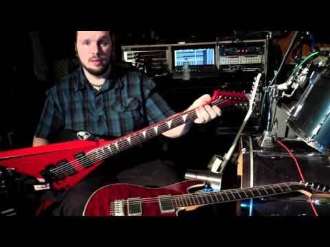 Pawn Shop Corner Episode 3: Guitarstravaganza!