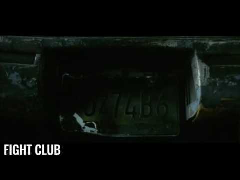 Fight Club - Scène culte - Crash test