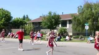 Airdrie (AB) Canada  City new picture : Canada Day Parade 2014 - Airdrie, Alberta