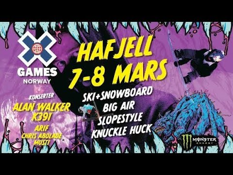 Alan Walker Returns to X Games Norway for Fifth Year Celebration