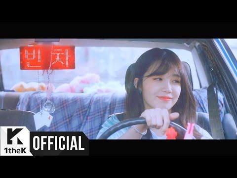APINK's Jeong Eun Ji Fina…