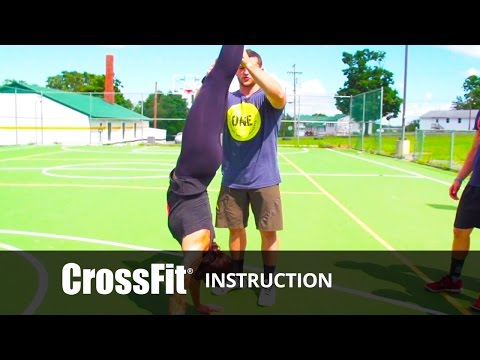 Austin - CrossFit - (http://crossfit.com) The CrossFit Games® - The Sport of Fitness™ The Fittest On Earth™
