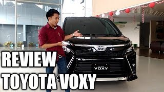 Video Review Toyota Voxy MP3, 3GP, MP4, WEBM, AVI, FLV Desember 2017