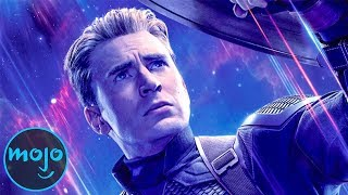 Video When Did Captain America Become Worthy? MP3, 3GP, MP4, WEBM, AVI, FLV Mei 2019