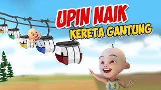Download Video Upin Ipin naik Kereta Gantung , ipin senang GTA Lucu MP3 3GP MP4