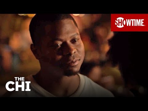 'How Long Have I Been The Guy?' Ep. 5 Official Clip   The Chi   Season 1