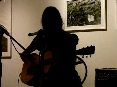 Amy Annelle - unknown - in silhouette - August 24, 2008